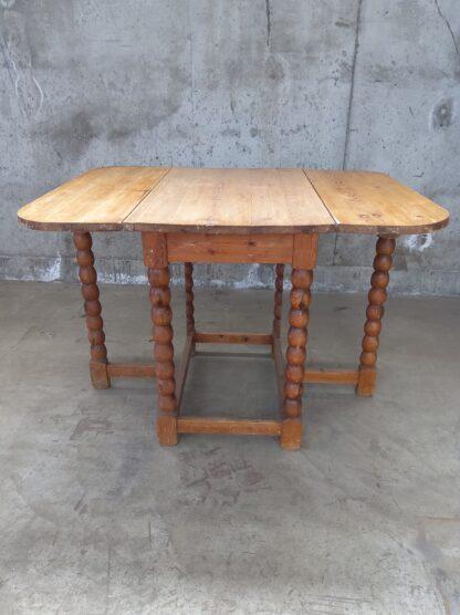 Antikk klaffebord