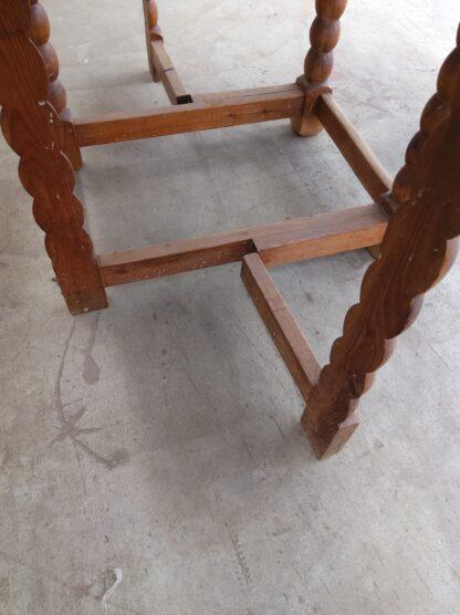 Antikk klaffebord 5