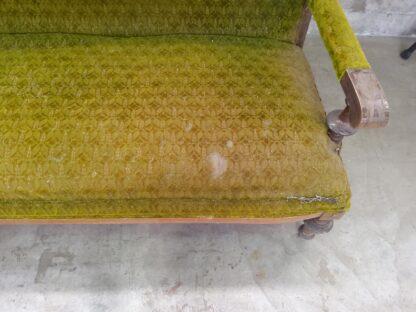 Antikk sofa fra tidlig 1900-tallet 3