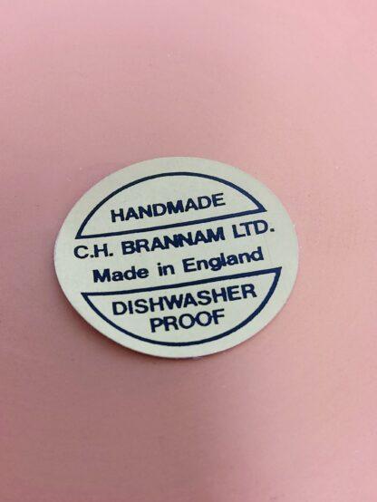 C. H. Brannam vintage terracotta kjøkkenkrukker 4