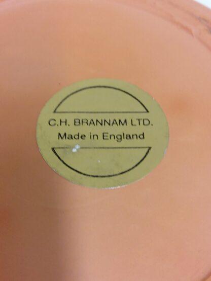 C. H. Brannam vintage terracotta kjøkkenkrukker 5