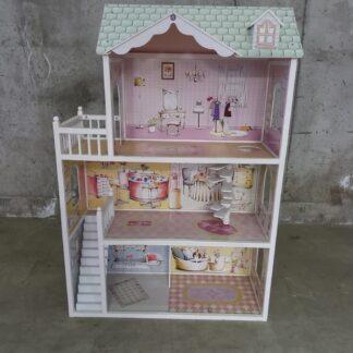 Dukkehus fra Kidcraft