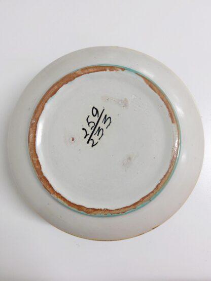 Håndlaget skål i keramikk 3
