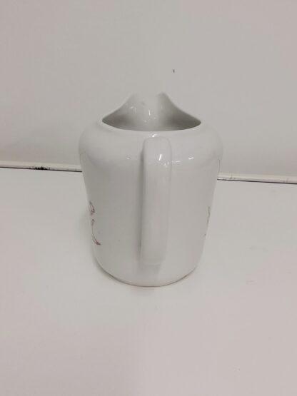 Porsgrund Sanitærporselen melkemugge 2