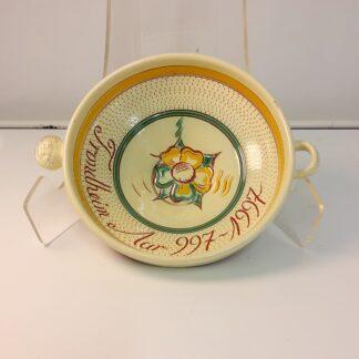 Potteriet Røros skillingsskål