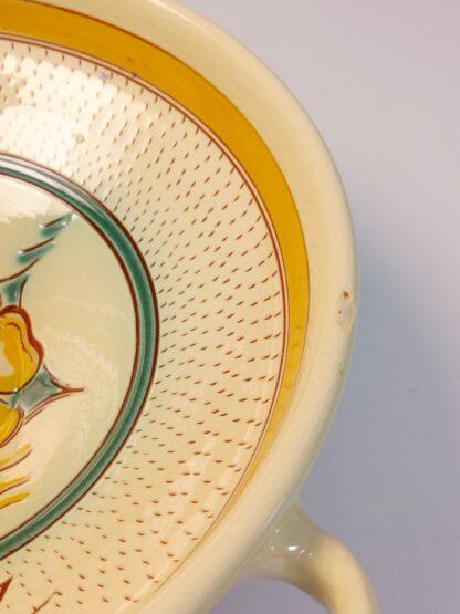 Potteriet Røros skillingsskål 4