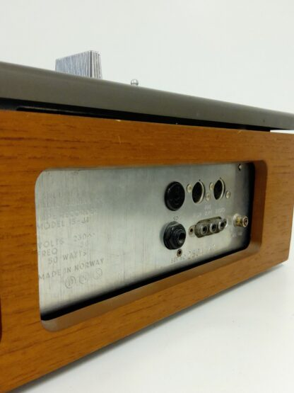 Tandberg båndopptaker fra 1960-tallet 1