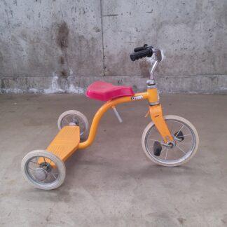 Vintage Lemmus trehjulsykkel