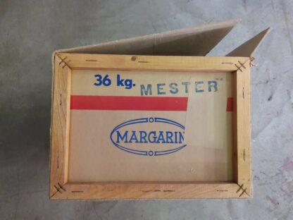 Vintage Magarincentralen kasser fra 1960/70-tallet 9