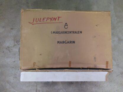 Vintage Magarincentralen kasser fra 1960/70-tallet 7