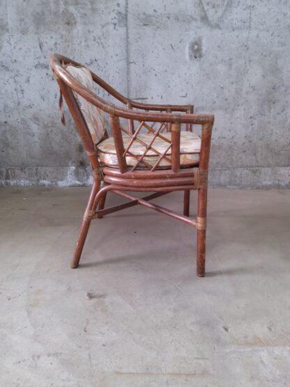 Vintage Manilla stol 1