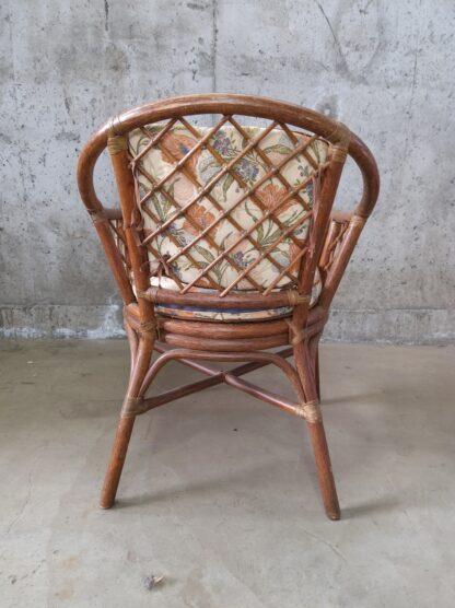 Vintage Manilla stol 4