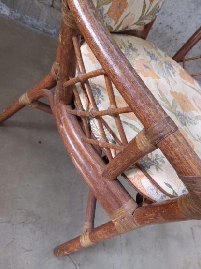 Vintage Manilla stol 7