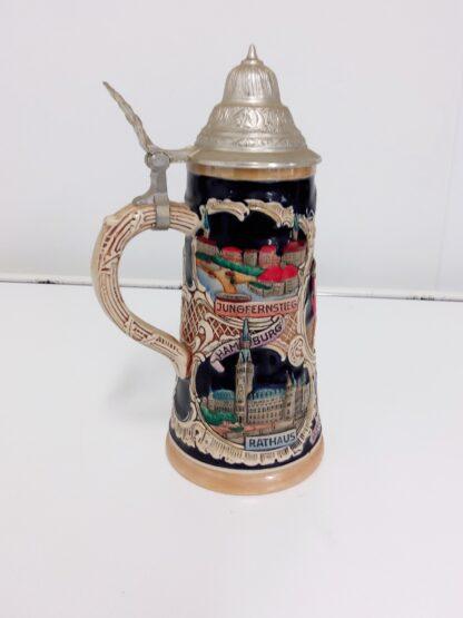 Vintage Marzi og Remy ølkrus 3030 2