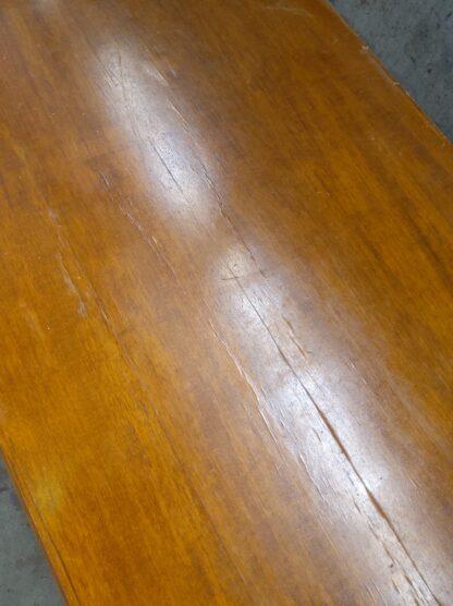 Eldre skrivebord med skuffer 5