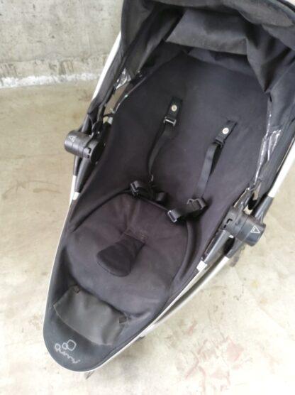 Quinny barnevogn/stroller 3
