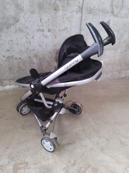Quinny barnevogn/stroller 4