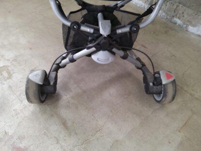 Quinny barnevogn/stroller 6
