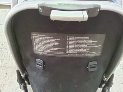 Quinny barnevogn/stroller 7