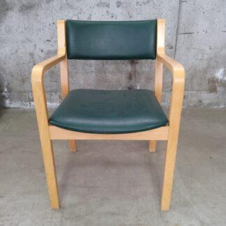 Retro Skandi-form stol