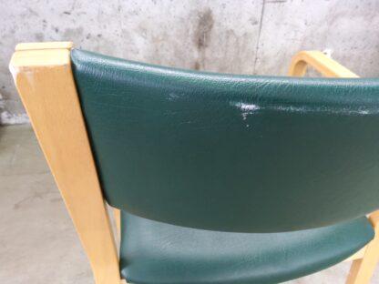 Retro Skandi-form stol 5