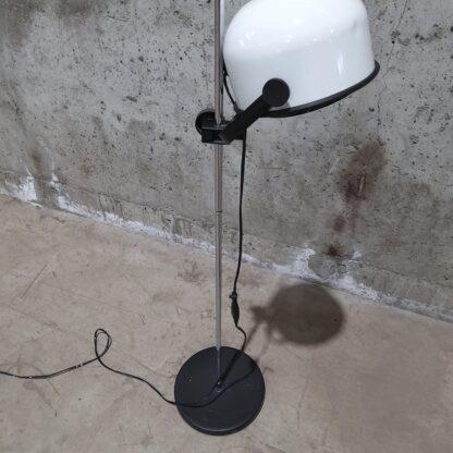 Vintage stålampe fra 1980/70 tallet 2
