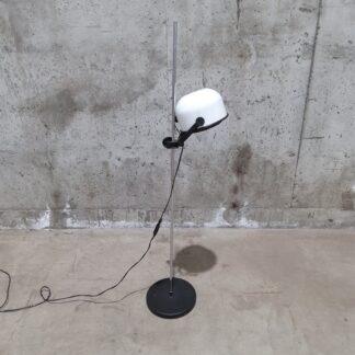 Vintage stålampe fra 1980/70 tallet