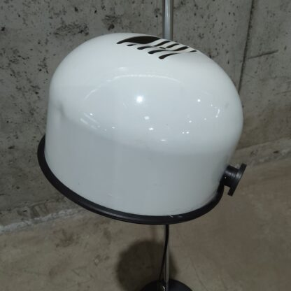 Vintage stålampe fra 1980/70 tallet 6